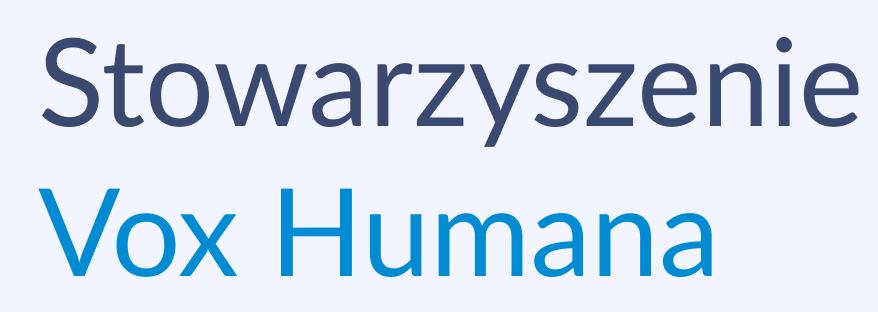 Stowarzyszenie Vox Humana